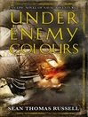 Under Enemy Colours (eBook): Charles Hayden Series, Book 1