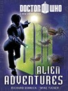 Doctor Who Book 3:  Alien Adventures (eBook): Alien Adventures