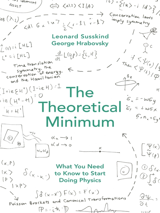 The Theoretical Minimum (eBook): What You Need to Know to Start Doing Physics