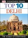 Delhi (eBook)