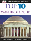 Washington DC (eBook): Washington DC