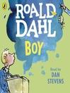 Boy (MP3): Tales of Childhood