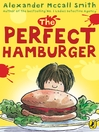 The Perfect Hamburger (eBook)