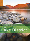 The Rough Guide to the Lake District (eBook)