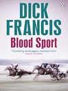 Blood Sport (eBook)
