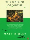The Origins of Virtue (eBook)