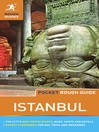 Pocket Rough Guide Istanbul (eBook)