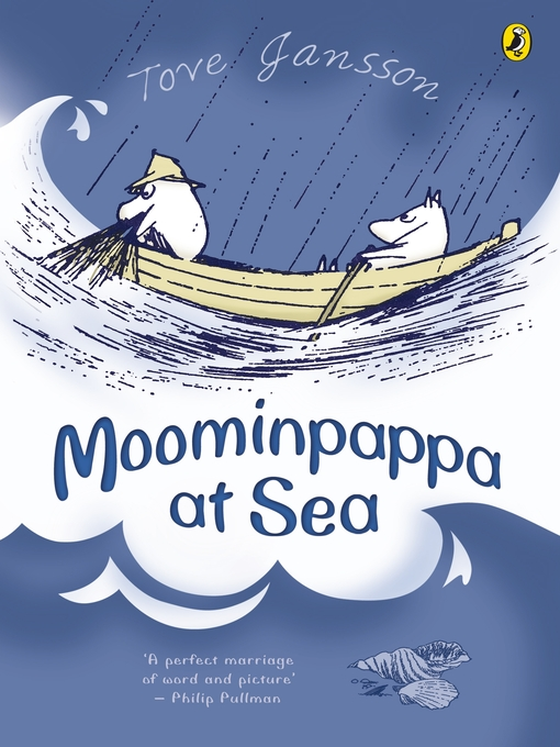 Moominpappa at Sea (eBook): Moomintroll Series, Book 6