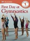 First Day at Gymnastics (eBook)