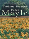 Toujours Provence (eBook)