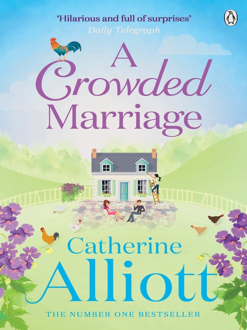 A Crowded Marriage (eBook)