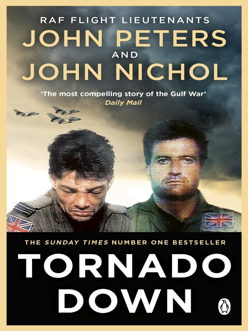 Tornado Down (eBook)