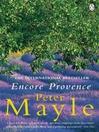 Encore Provence (eBook): Provence Series, Book 2