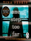 One Step Too Far (MP3)