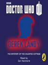 Doctor Who: The Mystery of the Haunted Cottage (MP3): Tenth Doctor: 50th Anniversary