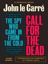 Call for the Dead (eBook)