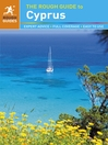 The Rough Guide to Cyprus (eBook)