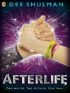 Afterlife (eBook): Parallon Trilogy Series, Book 3