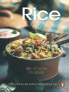 The Rice Cookbook (eBook)