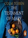 The Testament of Mary (MP3)