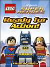 LEGO® DC Super Heroes Ready for Action! (eBook)