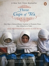Three Cups of Tea (eBook)