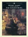 The Golden Bowl (eBook)