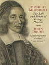 Music at Midnight (eBook): The Life and Poetry of George Herbert