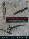 Season of Blood (eBook): A Rwandan Journey