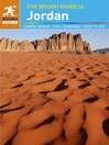 The Rough Guide to Jordan (eBook)