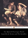 The Swindler and Lazarillo de Tormes (eBook): Two Spanish Picaresque Novels