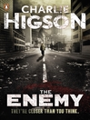 The Enemy (eBook): The Enemy Series, Book 1