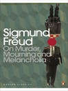 On Murder, Mourning and Melancholia (eBook)