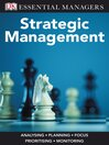 Strategic Management (eBook)