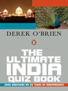 The Ultimate India Quiz Book (eBook)