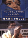 No Full Stops in India (eBook)