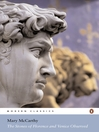 The Stones of Florence and Venice Observed (eBook)