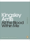 All the Blood Within Me (eBook)