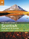 The Rough Guide to Scottish Highlands & Islands (eBook)