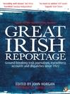 Great Irish Reportage (eBook)