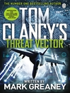 Threat Vector (eBook)