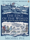 The Edge of the World (eBook): How the North Sea Made Us Who We Are