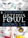 Artemis Fowl (eBook): Artemis Fowl Series, Books 1-4