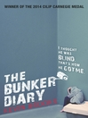 The Bunker Diary (eBook)