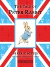 The Tale of Peter Rabbit (eBook): Beatrix Potter Series, Book 1