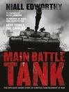Main Battle Tank (eBook)
