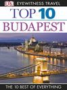 Budapest: Budapest (eBook)