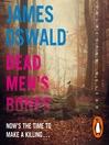 Dead Men's Bones (MP3): Inspector McLean Mysteries Series, Book 4