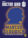 Doctor Who (eBook): The Spear of Destiny: Third Doctor