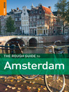The Rough Guide to Amsterdam (eBook)